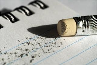 El full en blanc – per on començar a escriure?