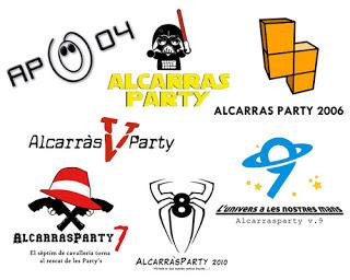 Alcarràs Party