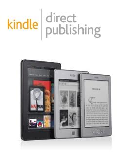 Publicar un libro en Kindle