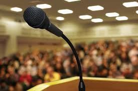 Com parlar en públic i no morir en l'intent!