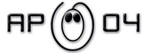 Logo AlcarrasParty 2004