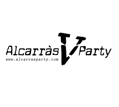 Logo AlcarràsParty 2007