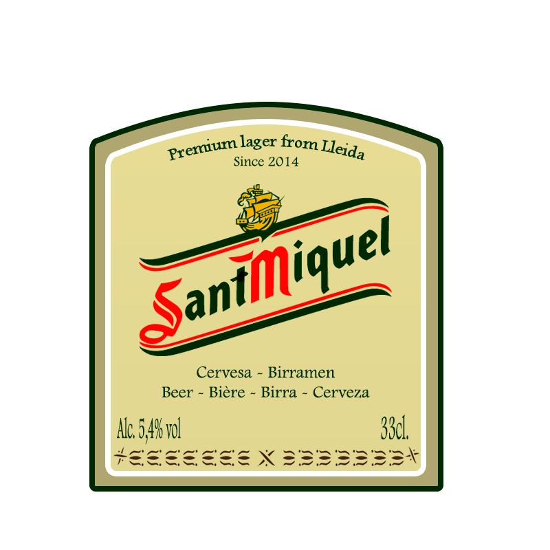 Logo San(T)Miquel