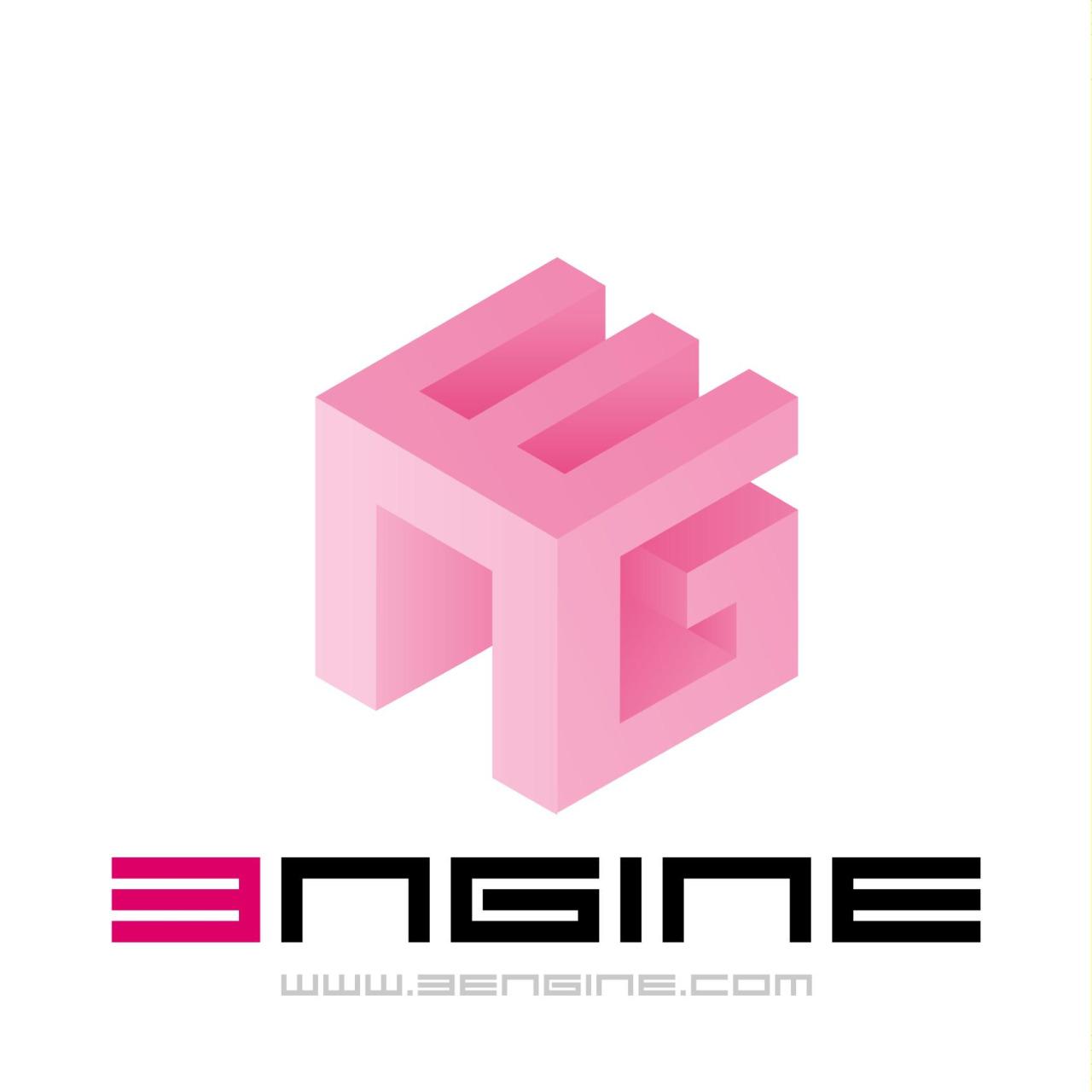 Logo 3Ngine
