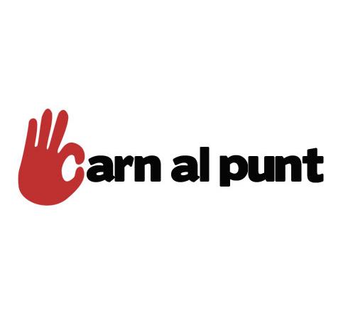 Logo Carn al punt