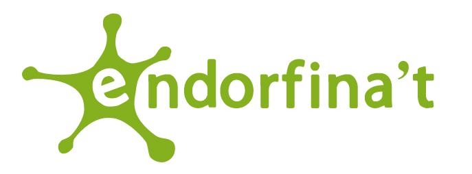 Logo endorfinat