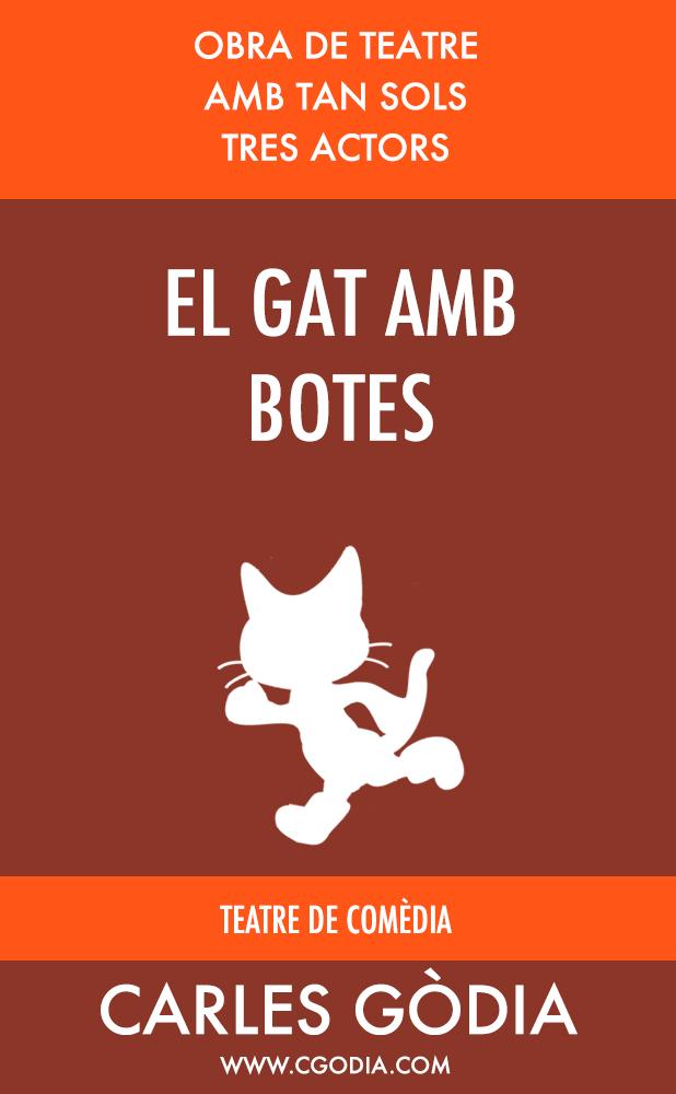 El gat amb botes publicada