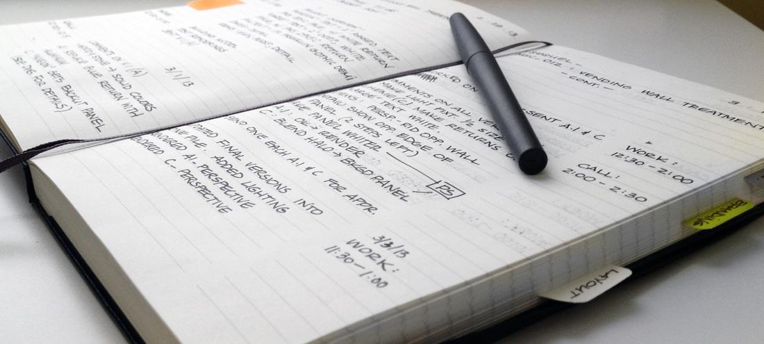 Escribe, escribe y luego, escribe otra vez.