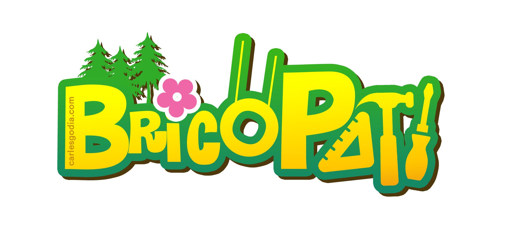 Logo per al BricoPati