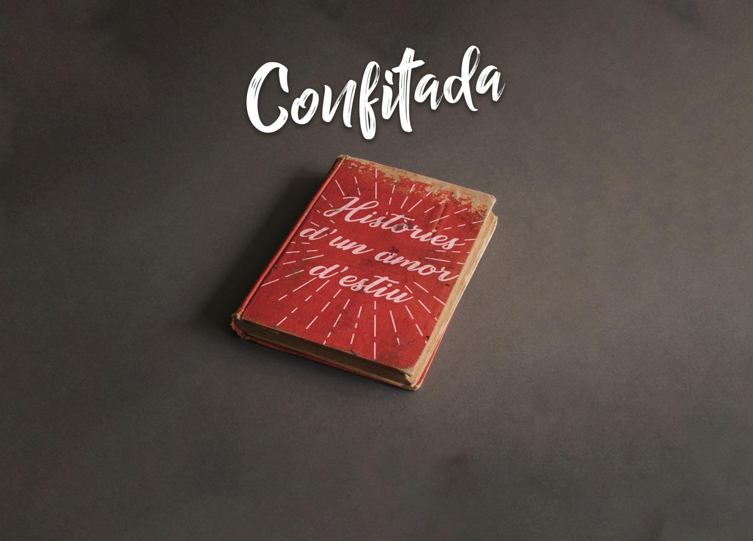 Confitada – La novel·la del confinament.